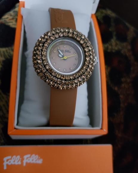Folli Follie cute watch